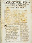 Dante: 'La divina commedia (The Divine Comedy)'