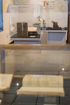 Exhibit Display Case