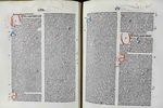 Aquinas: 'Summa theologica, pars prima'