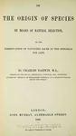 Darwin: 'On the Origin of Species'