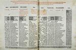 Polyglot Bible: Psalter