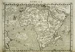 Ptolemy: 'Geographiae universae'