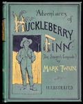 Twain: 'Adventures of Huckleberry Finn'