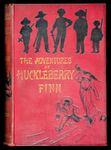Twain: 'Adventures of Huckleberry Finn'