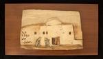 John's Home by Antonio de Orteiza