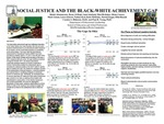 Social Justice and the Black - White Achievement Gap