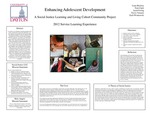 Research exercise: Enhancing Adolescent Development through Service Learning