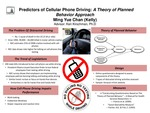 Predictors of Cell-phone Driving: A Theory of Planned Behavior Approach