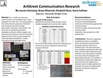 Research exercise: Business Communication at ArtStreet Cafe