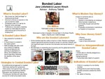 Research exercise: Human Trafficking: An Explanation of Bonded Labor