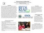 Improving Literacy in the Miami Valley