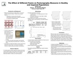 The Effect of Different Foams on Posturography Measures in Healthy and Impaired Populations