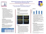 Multimodal Evaluation of Resource Allocation in a Comprehension Task