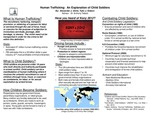Research exercise: Human Trafficking: An Explanation of Child Soldiers