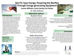 Get Fit, Save Energy; Powering the Rec Through Energy-Generating Equipment