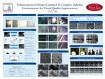 Enhancement of Images Captured in Complex Lighting Environments for Visual Quality Improvement
