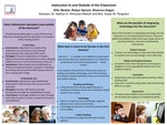 Research exercise: Research on Instruction in p-12 Schools
