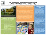 Research exercise: Research on the Relationship between Policy and Practice in p-12 Schools