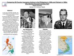 Research exercise: Comparing US Counter-insurgency Actions in the Philippines in 1950s and Vietnam in 1960s: Why did One Succeed and One Fail?