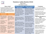 MANDATORY AUDITOR ROTATION: A REVIEW AND ANALYSIS OF RESEARCH FROM THE LAST DECADE