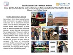 Social Justice Club - Miracle Makers