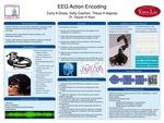 EEG Action Encoding