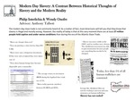 Research exercise: Modern Day Slavery: A Contrast Between Historical Thoughts of Slavery and the Modern Reality