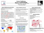 Research exercise: Human Trafficking and Ohio