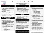 Perfectionism: Good, Bad, or Growth?