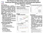 The Influence of High Solids Loading Concentration and Scaling-up Operation in Coal Slurry Just-Suspended Agitation by High-Efficiency Impellers