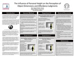 The Influence of Personal Height and Eye Level on the Perception of Object Dimensions and Affordance Judgments