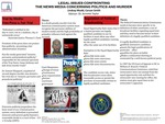 Research exercise: Legal Issues Confronting the News Media Concerning Politics, Murder and Undercover Reporting
