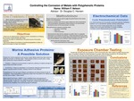 Investigation and Testing of Corrosion Inhibiting Polyphenolic Proteins