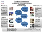 Research exercise: Child Abuse and the Internet
