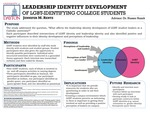 Leadership Identity Development of LGBT-Identifying Students