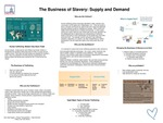 Research exercise: The Business of Trafficking: Supply and Demand