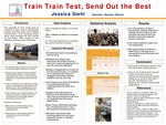 Train, Test, Send out the Best: Teaching styles and student achievement among military training