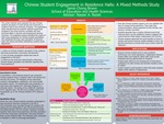 First Year Chinese Student Engagement in Residence Halls: A Mixed Methods Study