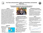 Free Trade as Neocolonialism: CAFTA, the United States and Guatemala