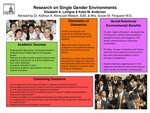 Research exercise: Research on Single Gender