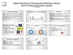 Research exercise: Digital Marketing and Changing Marketing Industry