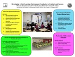 Research exercise: Developing A Safe Learning Environment Conducive to Comfort and Success