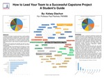 Research exercise: How to Lead Your Team to a Successful Capstone Project: A Student's Guide