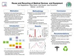 Research exercise: Pathway Toward the End-of-life Options for Medical Devices and Equipment