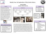 Mostly True: An Exploration of My Family History