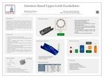 Intention Based Upper-limb Exoskeleton