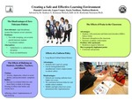 Creating a Safe and Effective Learning Environment