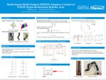 Multi-Input Multi-Output Adaptive Control of 9-DOF Hyper-Redundant Robotic Arm by Xingsheng Xu