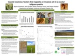 Coastal craziness: factors that regulate an invasive ant in a coastal tallgrass prairie
