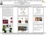 Investigation of the role of OPA1 gene mutation in amyloid-beta 42 mediated neurodegeneration in Alzheimer's Disease